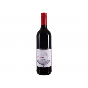 Cape Moby Red 2013